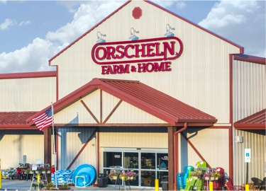 Orscheln Home And Farm Store Locator Find Locations Near You